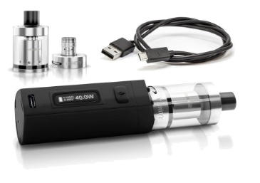 Everything you need to know about Vapor 2 Trinity Kit